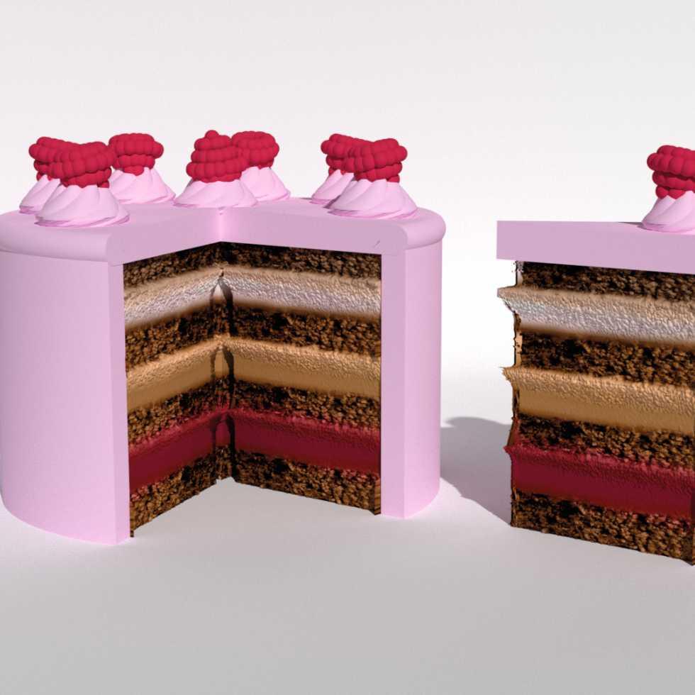 Mangocreme-Torte-rendering-titel
